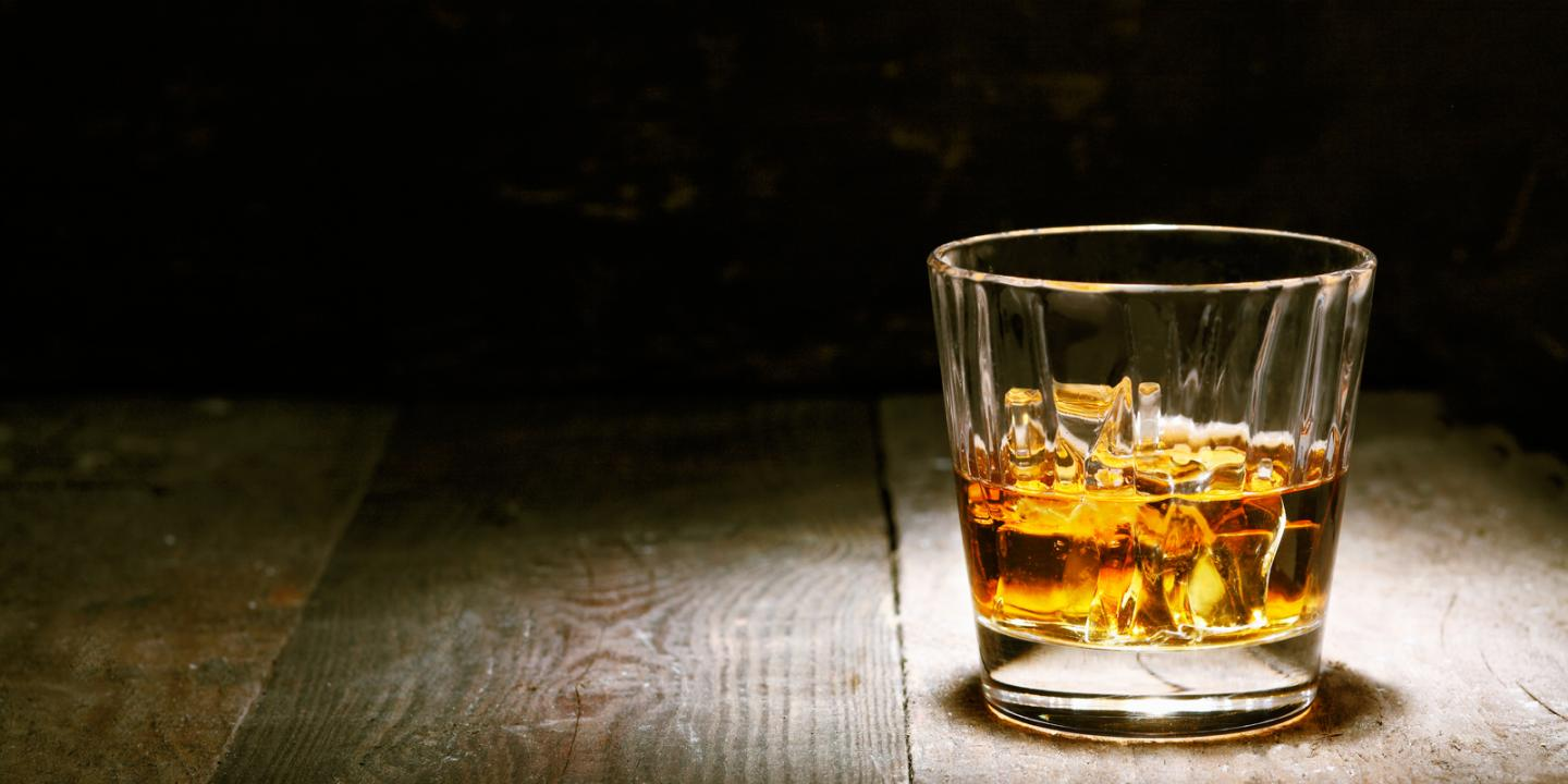 American Whiskey History